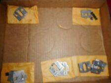 HO Unknow Manufacturer Vintage Train Parts Group Mint New Old Stock Lot D