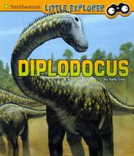 Diplodocus, Paperback by Lee, Sally, Like New Used, Free shipping in the Us
