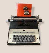 New Listing1967 Vintage Ibm Executive Model D Electric Typewriter Pf