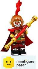 Lego 71025 Collectible Minifigure Series 19: No 4 - Monkey King - NEW SEALED
