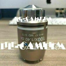 1PCS  Nikon Plan Apo VC 100X/1.40 Oil