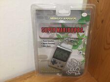 Nintendo Super Mario Bros Mini Classics, New & Sealed