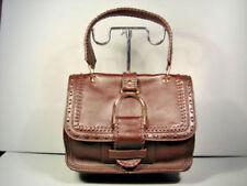 Bolsos y mochilas de mujer bandoleras de cuero