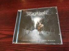 Tales Along This Road - Korpiklaani - CD -  2006 - GERMANY - IMPORT