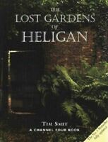 Smit, Tim, The Lost Gardens Of Heligan, Like New, Paperback