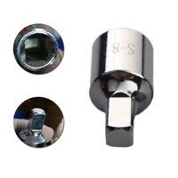 1Pc Square Oil Sump Drain Plug Key Tool Remover For Renault Citroen Peugeot 8mm