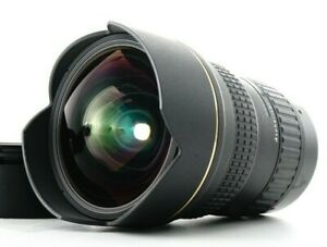 MINT Tokina AT-X PRO 16-28mm F/2.8 FX Ultra-Wide Lens for Canon EF From JAPAN
