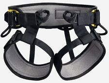 Petzl Falcon Ascent Rescue Sit Harness (XS-L) Seat Mountain Lightweight Safe