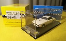 1/43BBR Ferrari 410 SA Boano 1956 Ivory  MIB Rare No AMR ABC Looksmart