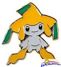 Pokemon Generations Mythical 20th Anniversary Collection JIRACHI PIN