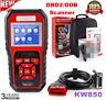 2018 NEW ODB OBD2 Auto Car Diagnostic Tool Scanner KW850 Automotive Code Reader~