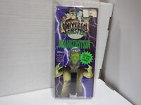 Universal Studios Monsters Frankenstein Glow In The Dark Watch 020421MGL4