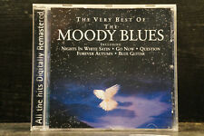 The Moody Blues - The Very Best Of The Moody Blues