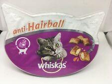 Whiskas Anti-Hairball Treats 60grm