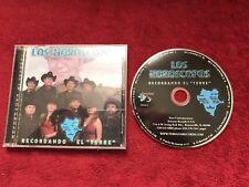 """Los Horoscopos - Recordando el """"Terre"""" (CD, 2001)"""