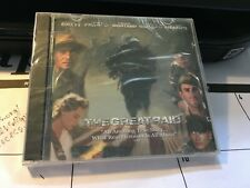 THE GREAT RAID NEW/SEALED VCD