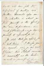 More details for 1st earl of durham - governor of canada - letter annoyed re money request