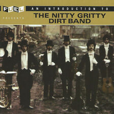 An Introduction To The Nitty Gritty Band CD (Digitally Remastered)  The Best