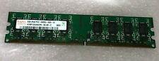 Hynix  2GB 2Rx8  PC2-6400U DDR2 800 NonECC Unbuff Memory Kit