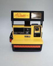 * Vintage * POLAROID * McDonalds * RARE * Limited Edition *