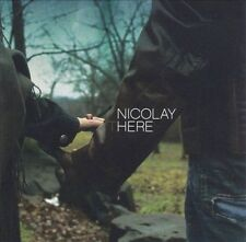 Nicolay: Here [PA] CD, like new, ex music store stock, Aussie seller fast post