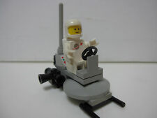 Lego Classic Space Minifig Vintage Set 6801 Moon Buggy Free Shipping