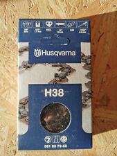 4 x Sägekette 50cm 76TG 0.325  1,5 mm Timberpro Timbertech Husqvarna Stihl