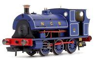 HORNBY R3695 NATIONAL COAL BOARD NCB PECKETT B2 CLASS 0-6-0 TANK LOCO *NEW*