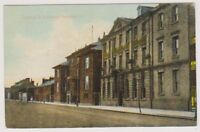 Somerset postcard - Taunton and Somerset Hospital (A601)