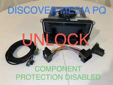discover media mib2 5C0035684 Unlocked (Unit & Adapters)