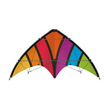 Gunther Top Loop Stunt Kite Ready 2 Fly Size 130 x 69cm