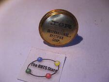 International Rectifier TR-03 Germanium PNP Power Transistor NOS Vintage Qty 1