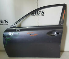2013-2019 LEXUS GS350 GS450h FRONT LEFT DRIVER SIDE DOOR SHELL OEM USED #843843