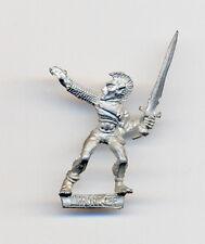 Citadel Warhammer fuori catalogo 1980s WOOD ELF WARDANCER G