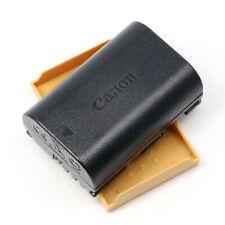 Original Canon LPE6N Battery E6 battery for Canon EOS 5D2 5D3 6D 60D 70D 7D Mar