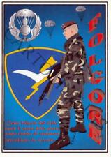 Come Folgore dal cielo: Brigata Paracadutisti Folgore