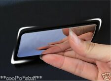 144- CZR Cruze Chevrolet Chrome Trim Glove Box Handle Cover Shiny Chrome Plain
