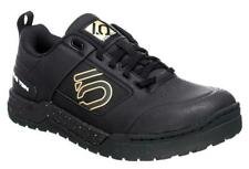 New Women's Five Ten 5.10 by Adidas Impact PRO Bike Shoes Size 7 Black/Gold