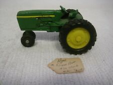 Vintage ERTL John Deere Narrow End High Draw Bar Tractor 1:32-USA-FAST SHIPPING!