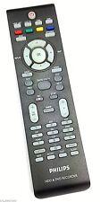 Control Remoto Philips-DVDR 3595H/05 DVDR 3595H/31 DVDR 3595H/51 DVDR 3595H/58