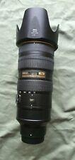Nikon Nikkor AF-S 70-200mm F/2.8G ED VR II Lens - Great  Condition