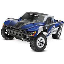 Traxxas 58024-BLUE Traxxas Slash 2WD 1/10 Scale SCT