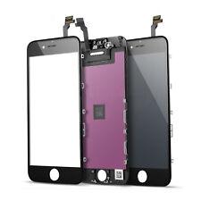 Display für iPhone 6+ Plus mit RETINA LCD Glas scheibe Bildschirm Front Schwarz