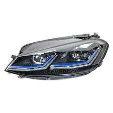 Headlamp Fits Skoda Fabia MK3 Estate Hella Left Nearside Passenger Headlight