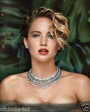 Jennifer Lawrence 8 x 10 GLOSSY Photo Picture IMAGE #9