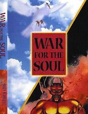 War For The Soul The Battle for Your Soul ! 6 Dvds John Hagee - LowestPriceEver