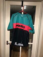 Morvelo Short Sleeve MTB Jersey - XL