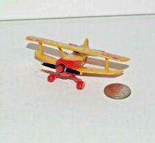 Disney Pixar Planes Sun Wing 8 Diecast Metal 1:55 Scale World Cars Fire Rescue