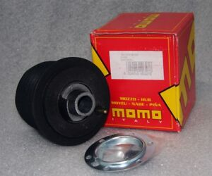 Momo Lenkradnabe für Porsche 914 Lenkrad Nabe steering wheel hub mozzo naaf