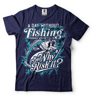 Fishing Shirt Funny Fisherman Fish Shirt Gift For Fisherman Fishing T-shirt